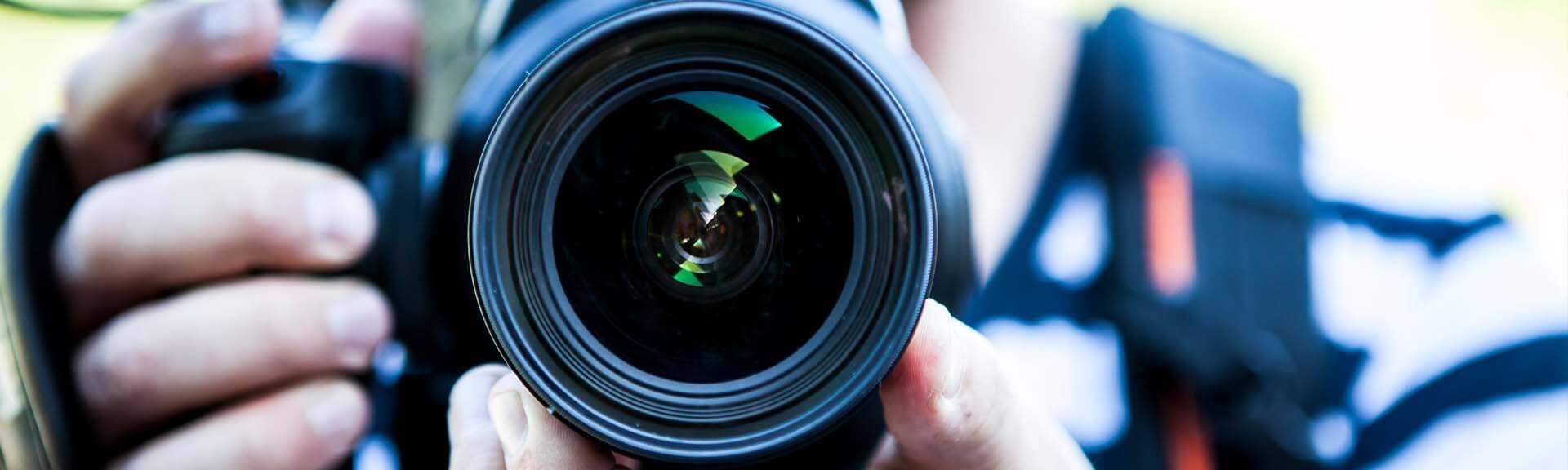 Videoproduktion Solingen