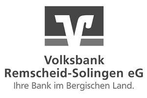 Volksbank Remscheid Logo