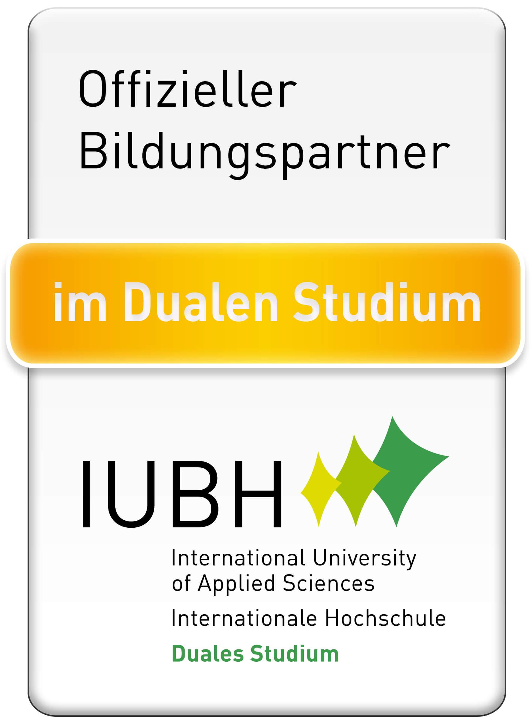 IUBH Partner
