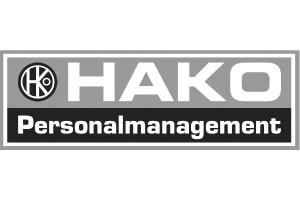HAKO Service Logo