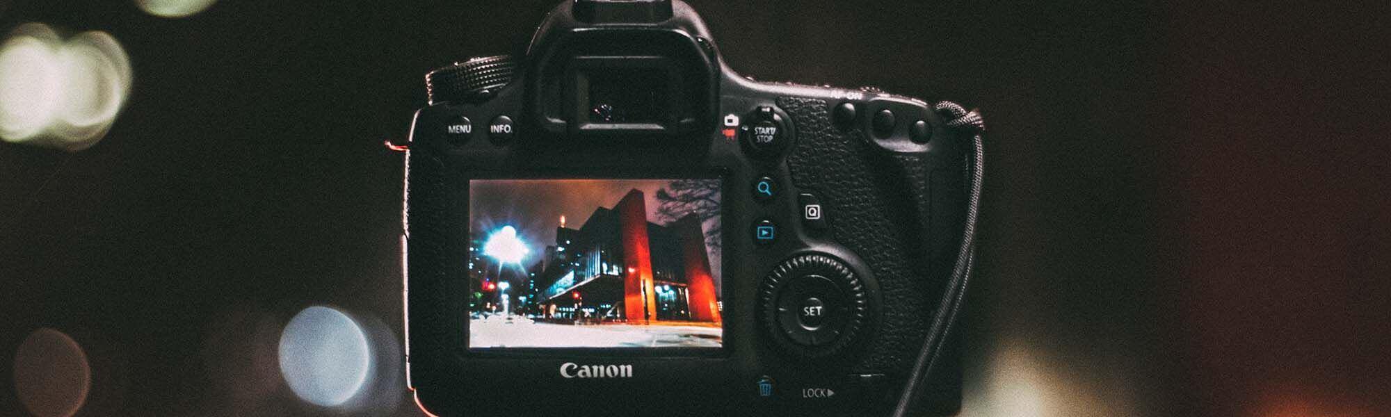 Werbeagentur für Videoproduktionen