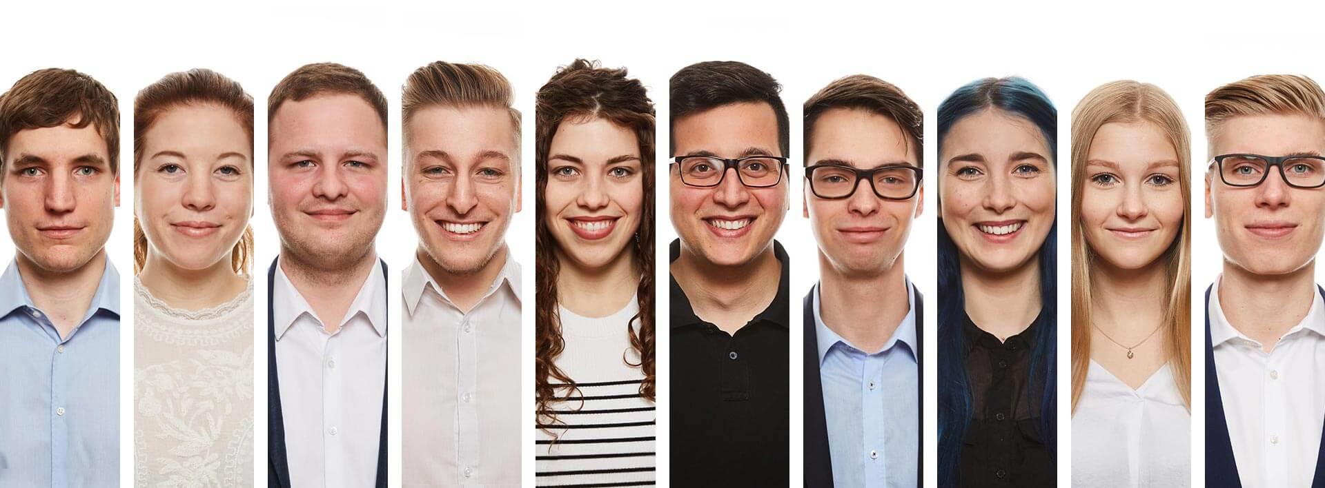 Werbeagentur AWEOS - Unser Team