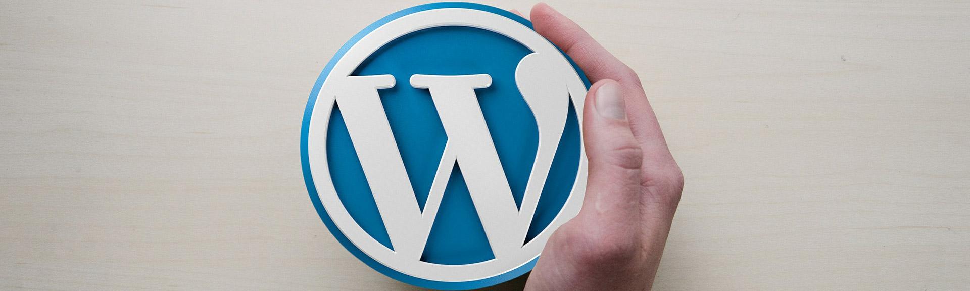 Entwicklung von Wordpress