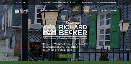 Richard Becker