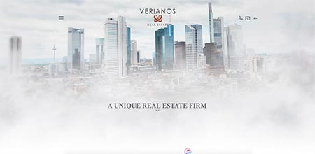Verianos Real Estate - Kunde aus Köln
