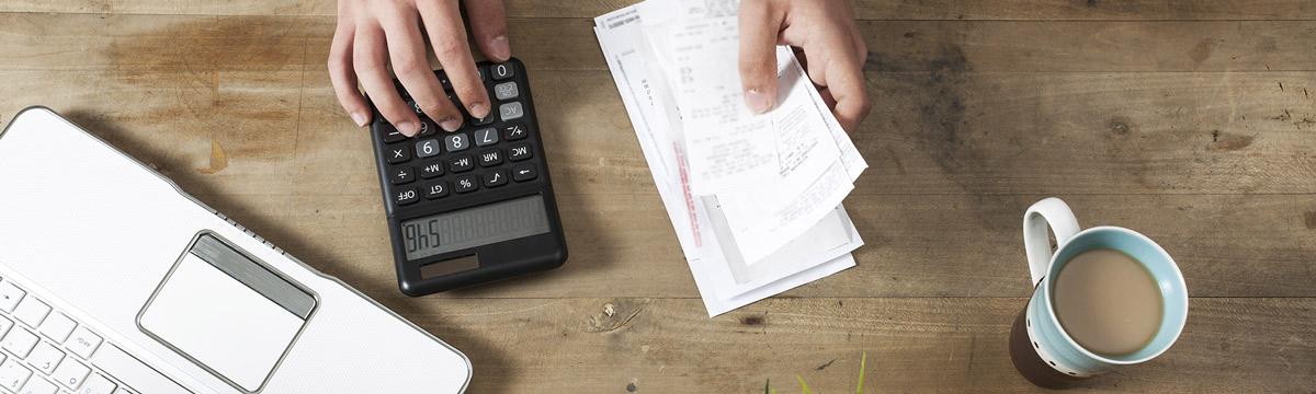 Website Kosten berechnen