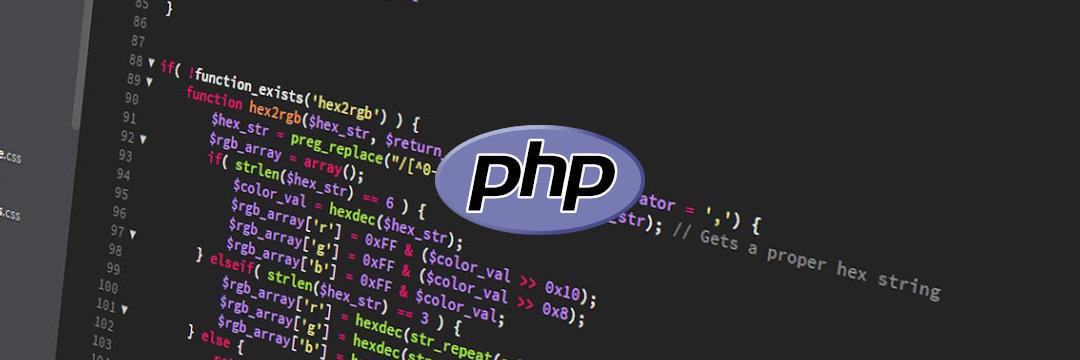 PHP Extended Support: Sparen Sie die Kosten!