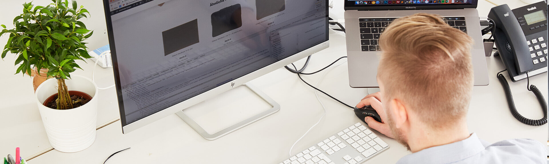 Agentur für Onlineshop Gestaltung