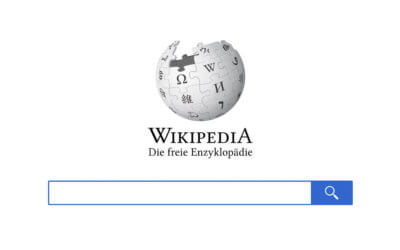 Wikipedia Beitrag erstellen