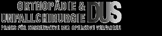 DUS Orthopädie Logo