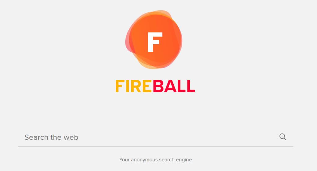 Fireball Suchmaschine