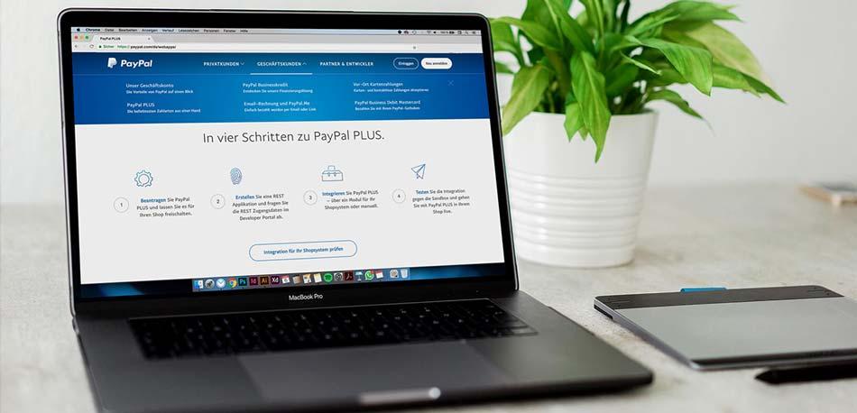 PayPal Plus: Vorteile, Kosten und Integration erklärt
