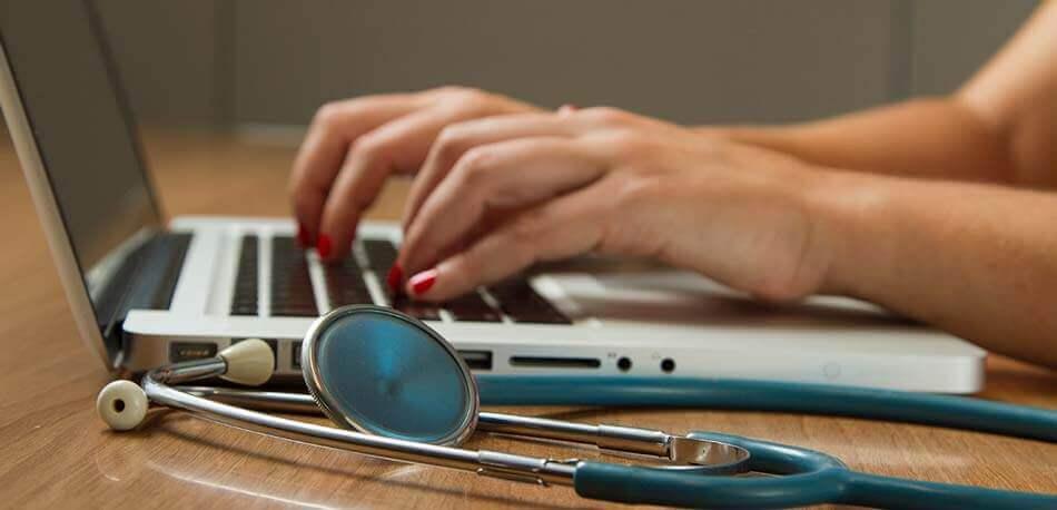 Praxis-Homepage – Was Sie als Arzt bei Ihrer Website beachten sollten