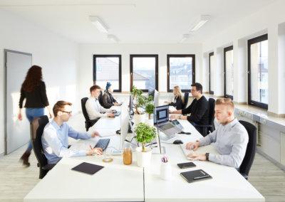 Webdesign-Raum auf der Kölner Straße 115-117