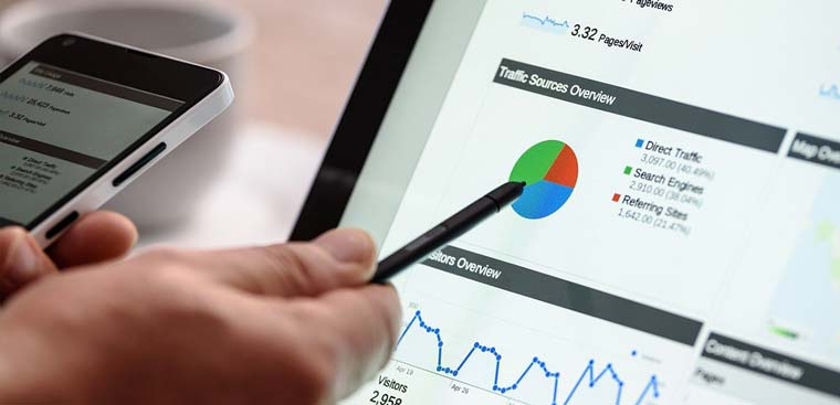 Google Analytics nutzen um Remarketing Kampagne zu steuern