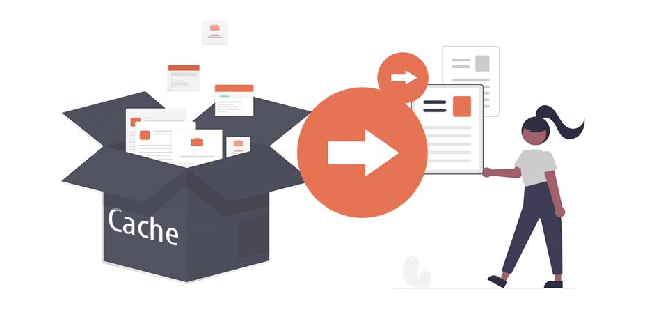 Was ist Cache – Unterschiede zwischen Server, Browser und mehr erklärt